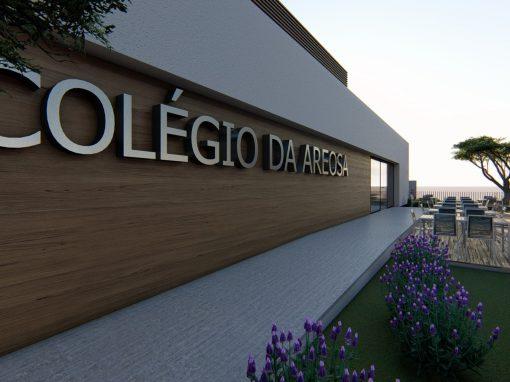 Colégio da Areosa