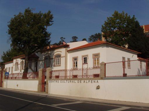 Auditório S.Vicente
